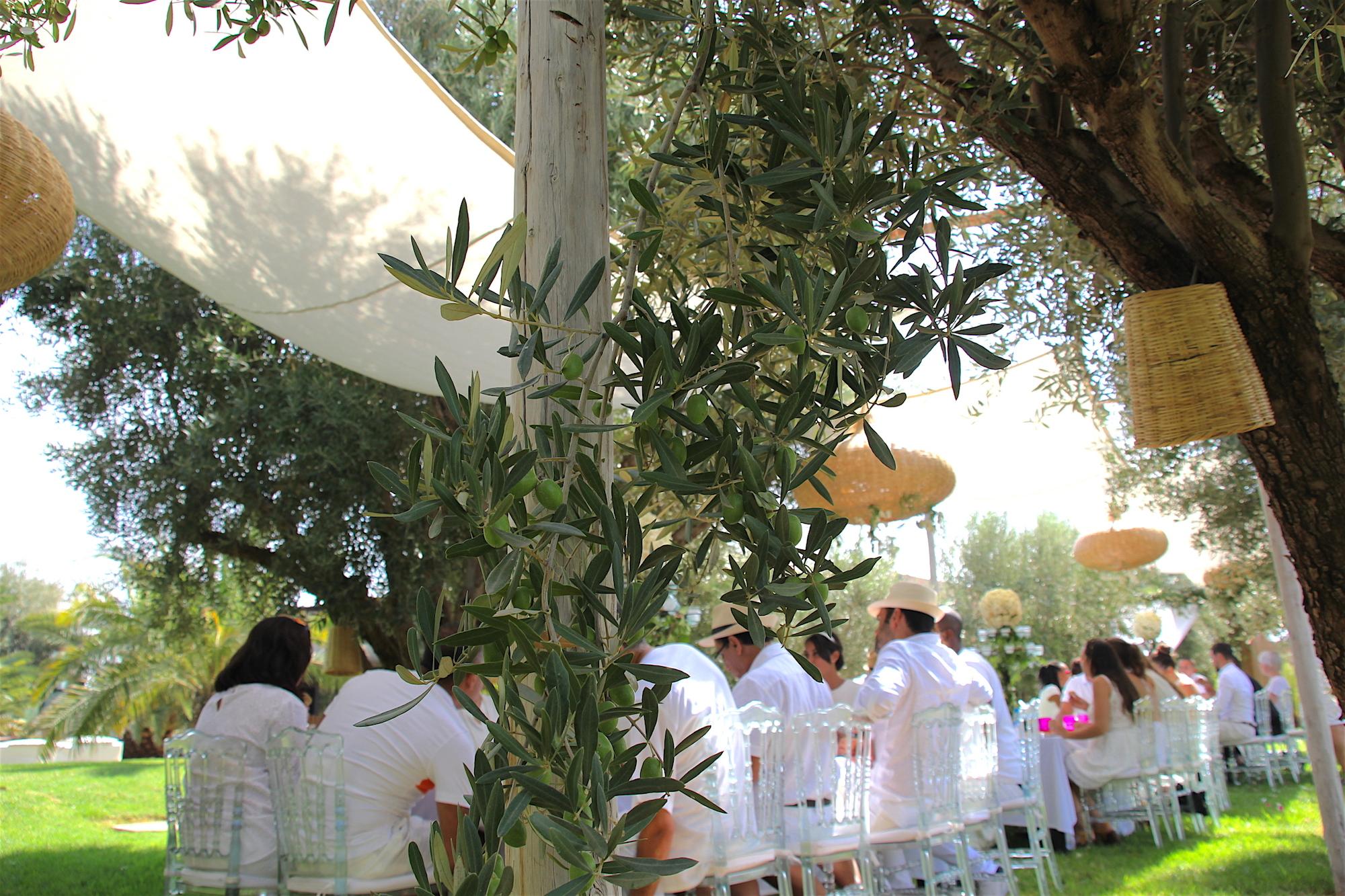 brunch mariage marrakech