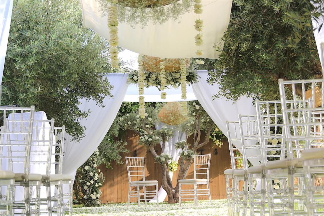mariage marrakech ceremonie