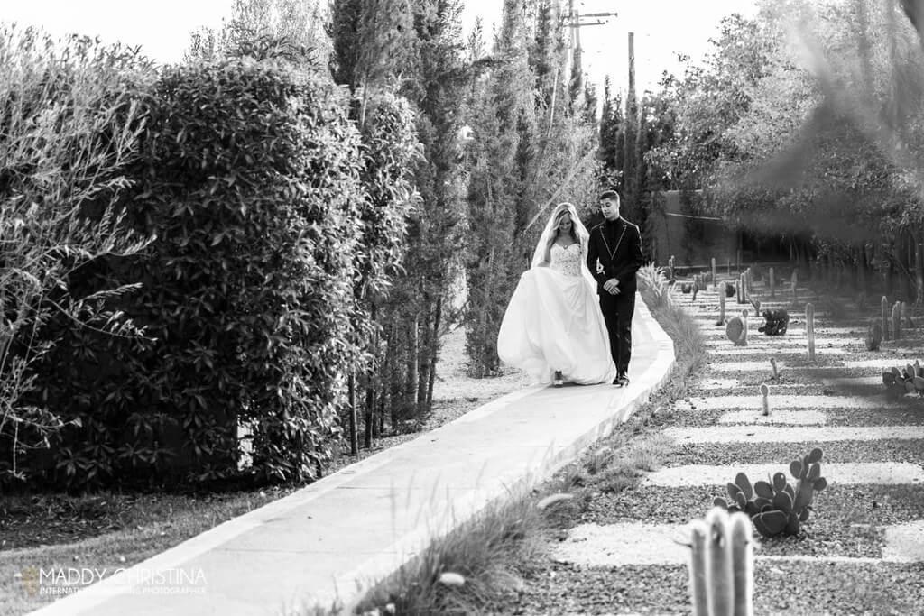 mariage a marrakech