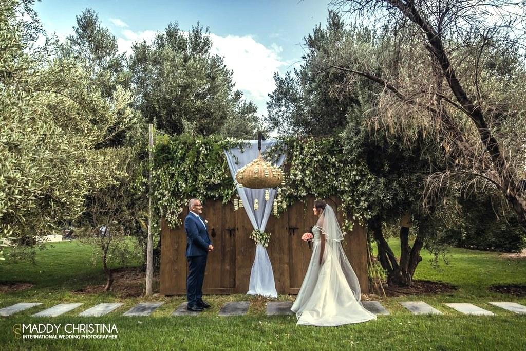 cérémonie mariage marrakech