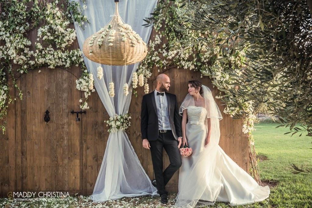 cérémonie laïque de mariage à marrakech