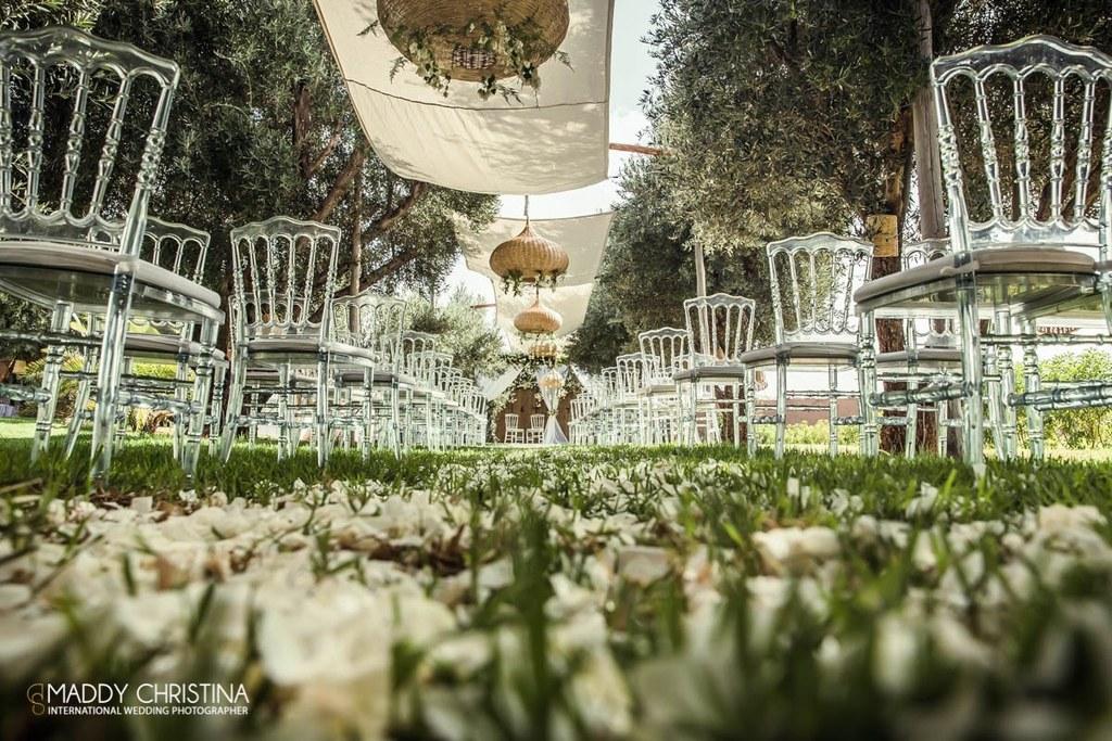 cérémonie laïque mariage maroc marrakech