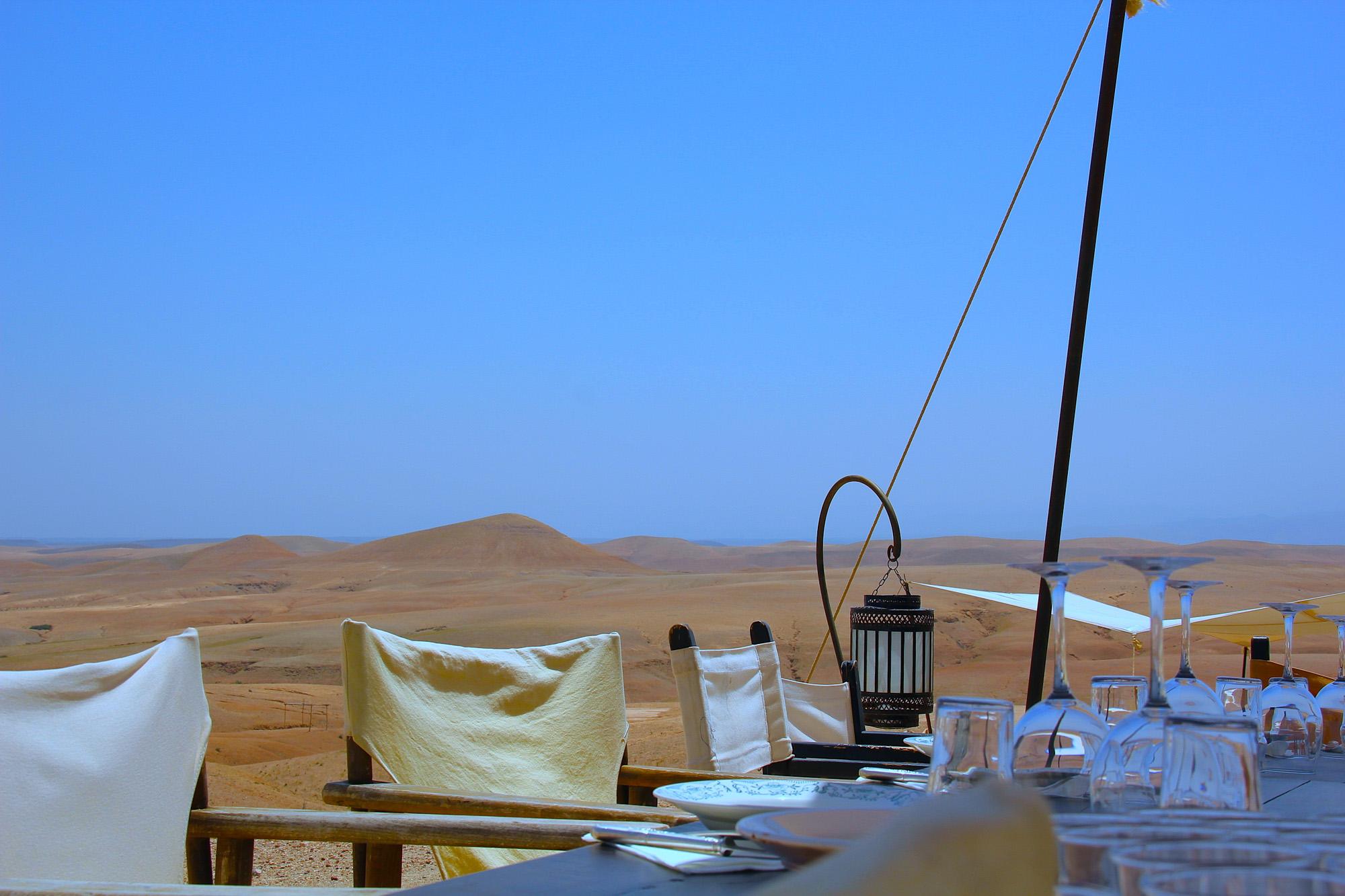 agafay desert marrakech