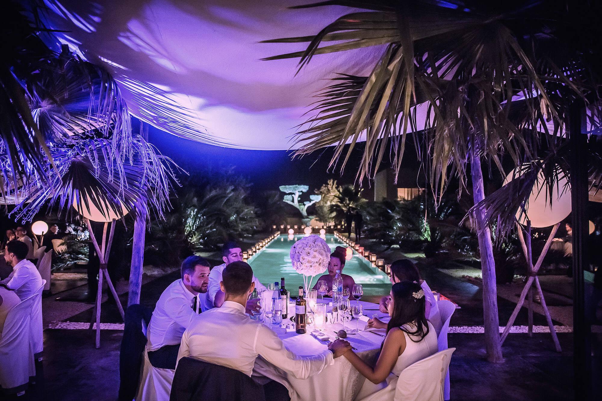 louer une maison pour se marier au maroc à marrakech