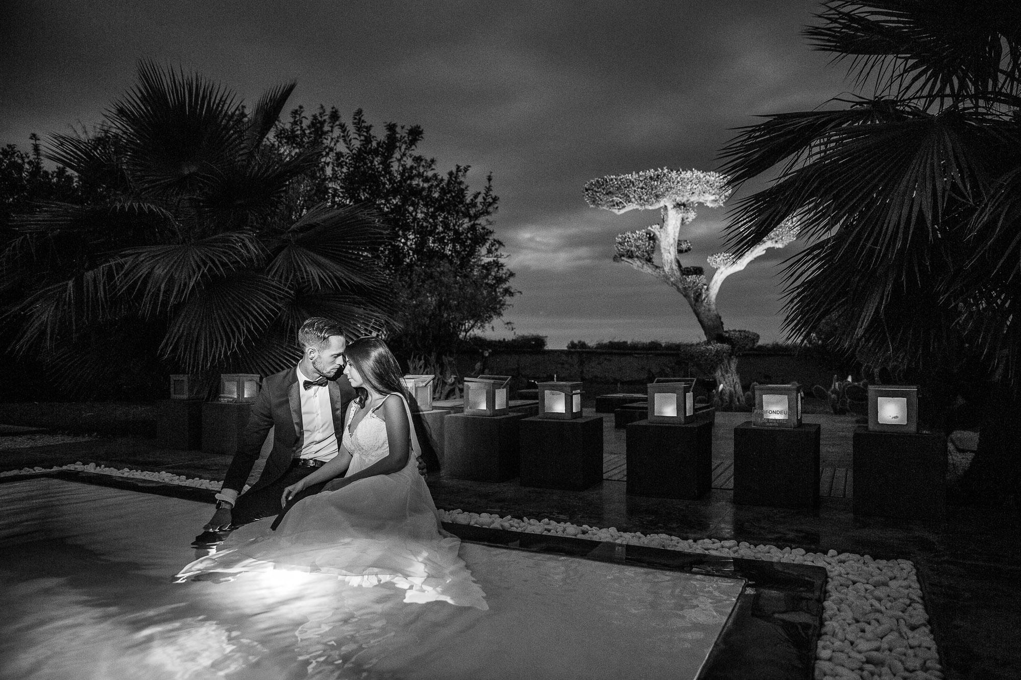location villa pour se marier à marrakech avec une organisatrice de mariage wedding planner