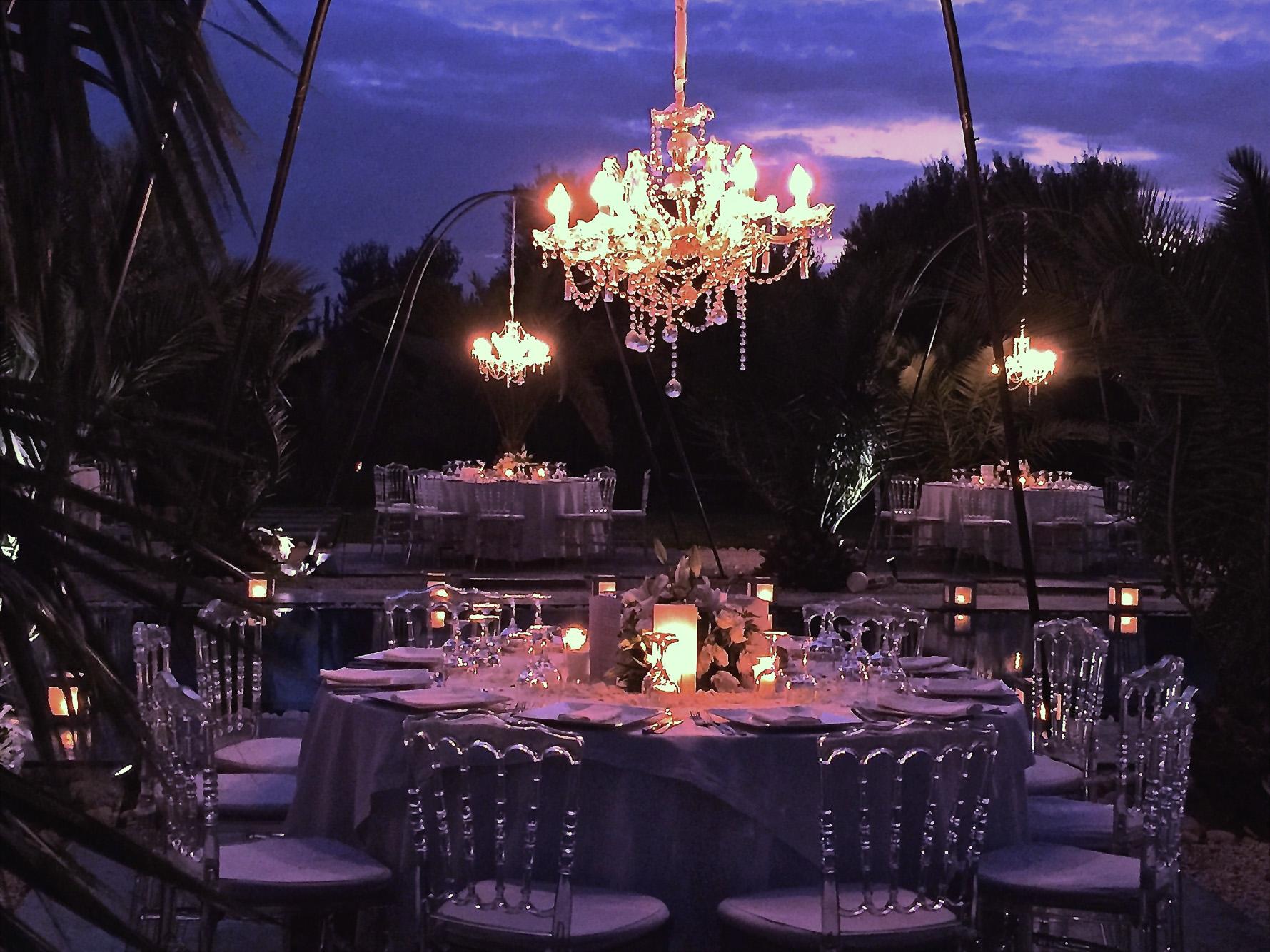 organisation de mariage à marrakech