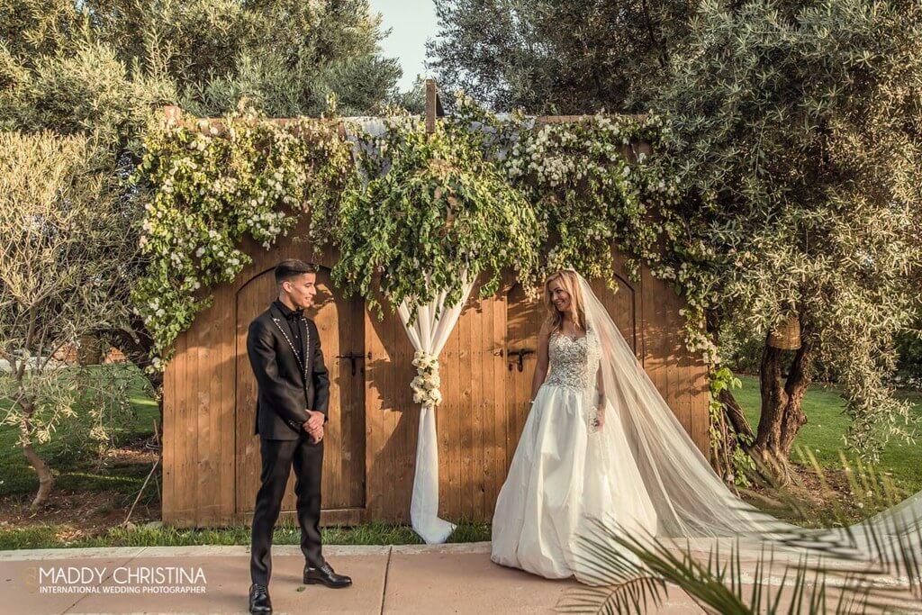 mariage a marrakech maroc