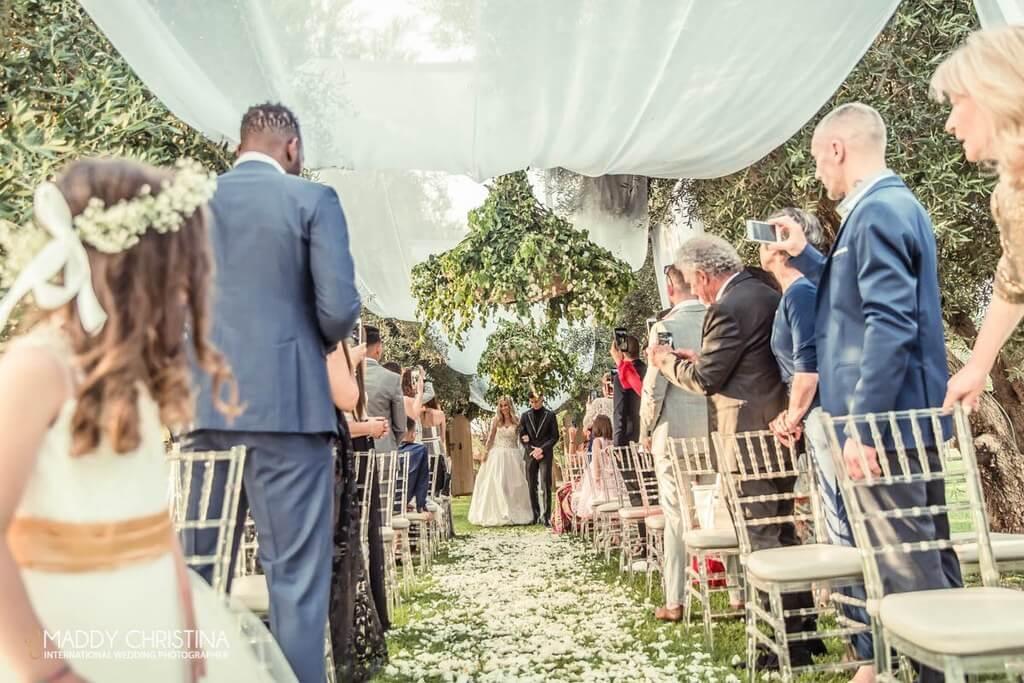 mariage marrakech ceremonie organisation