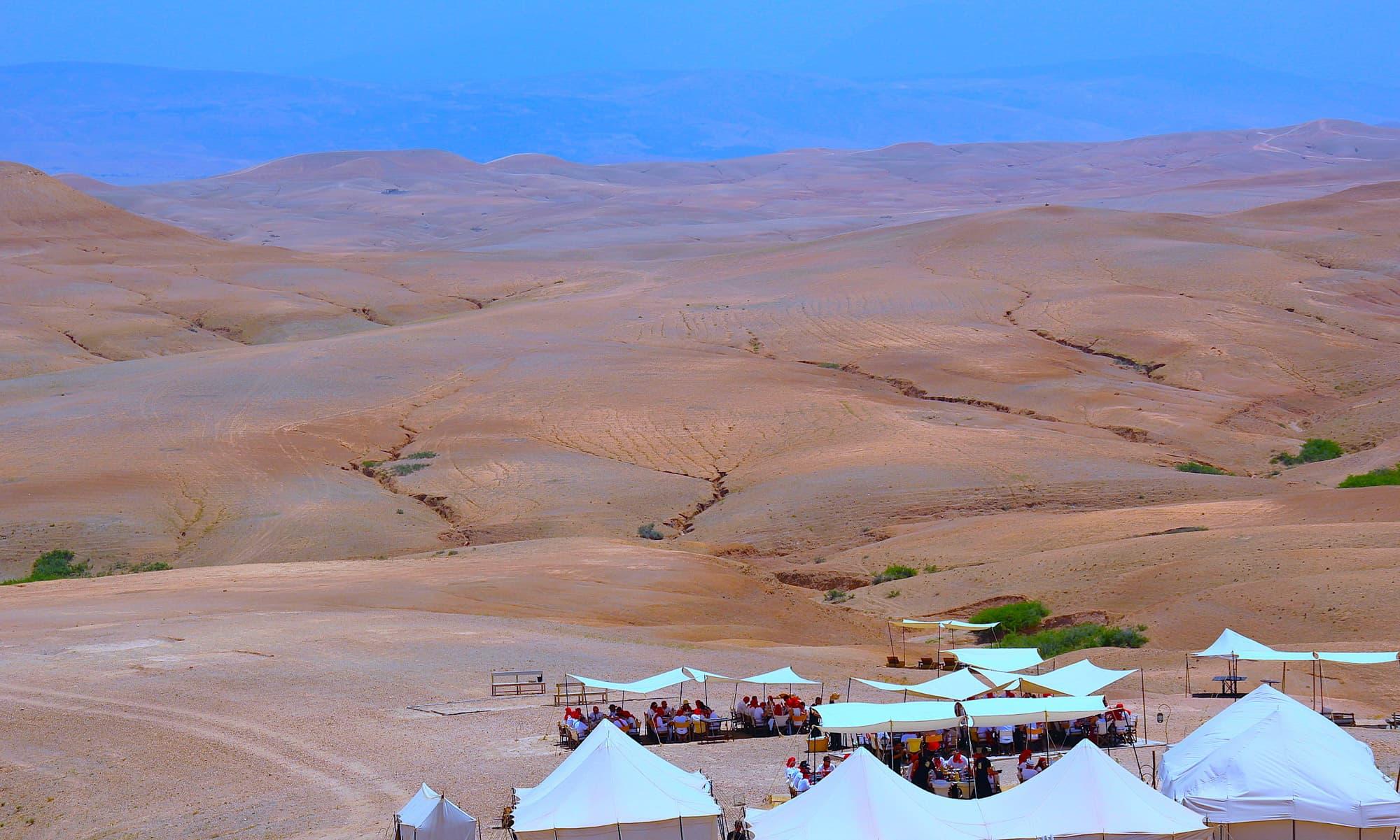 seminar marrakech