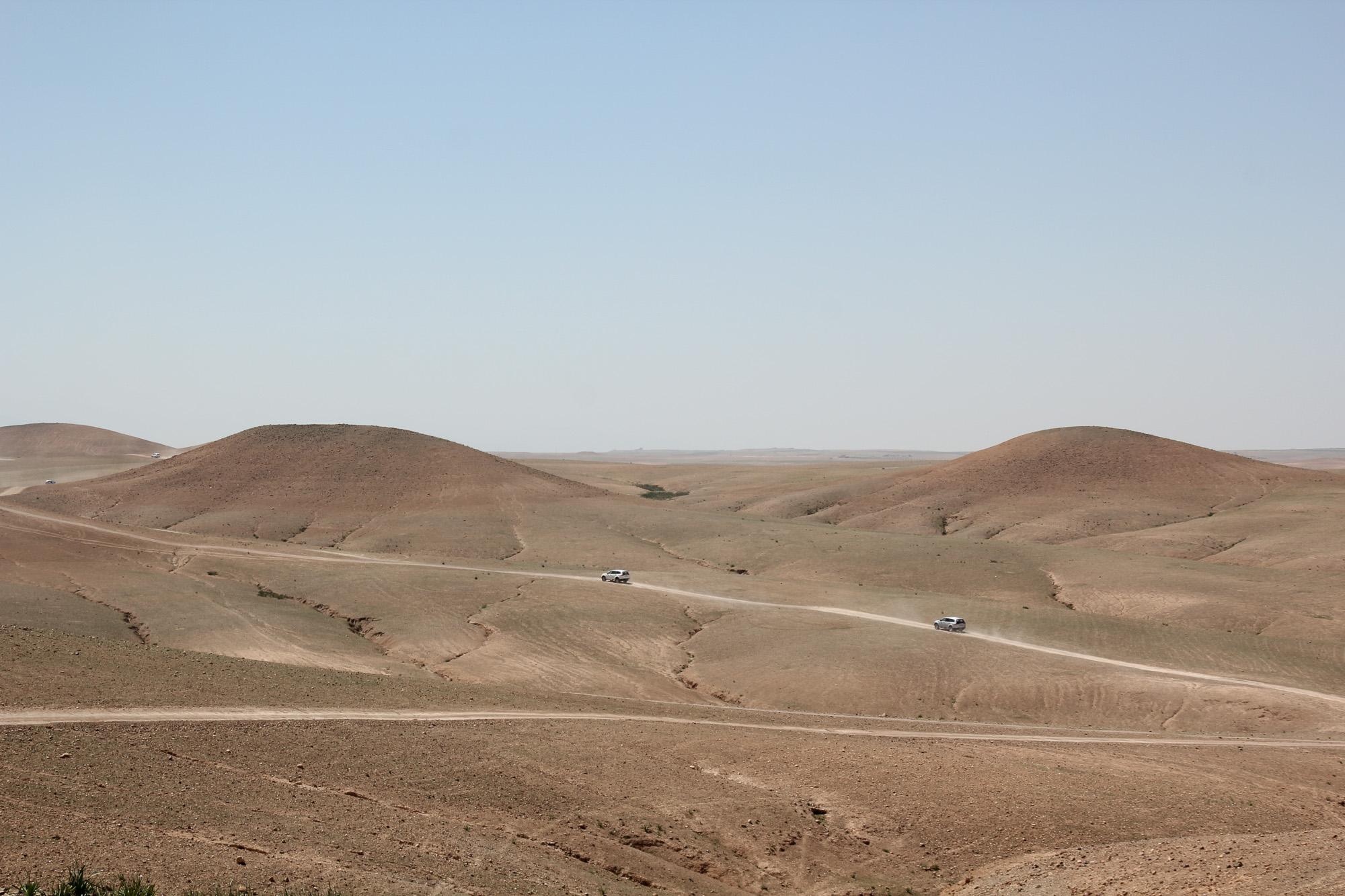 desert marrakech