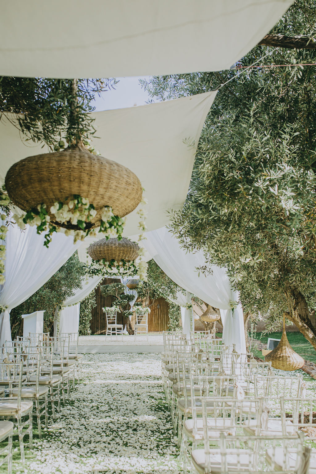 ceremonie mariage marrakech