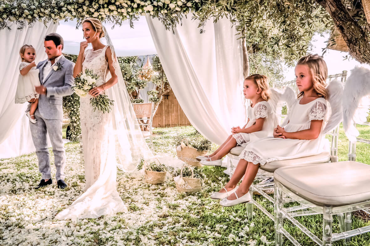 bohemian weddings in marrakech