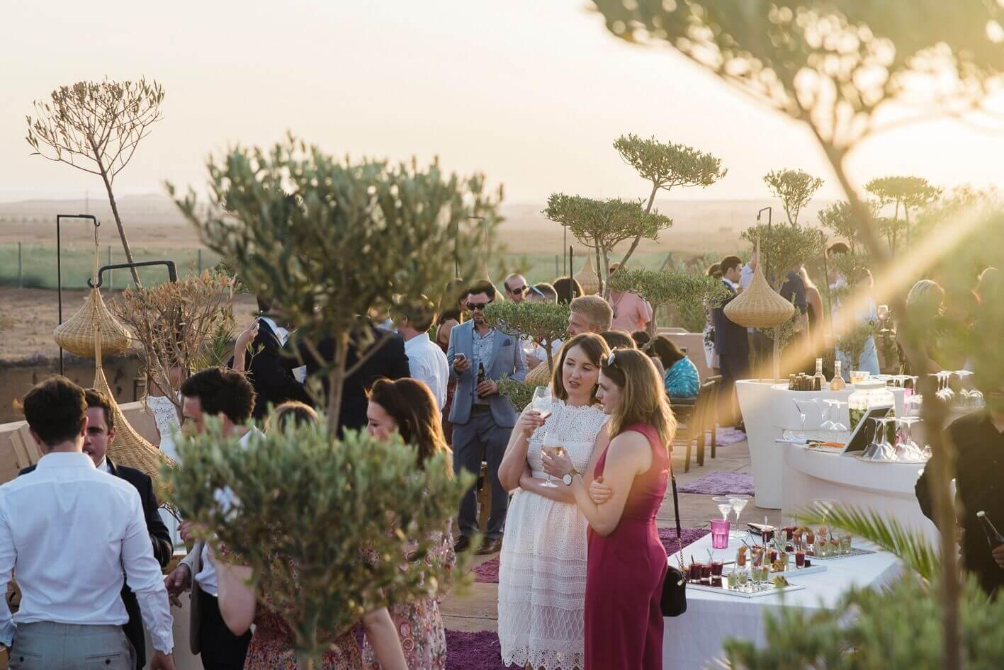 maison mariage marrakech