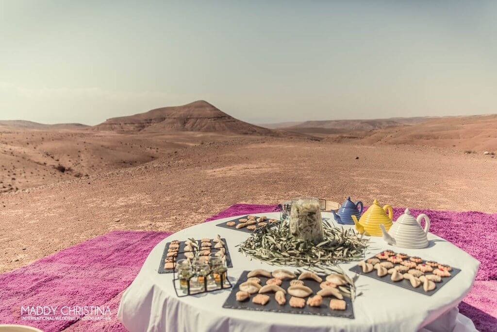 desert de marrakech agafay
