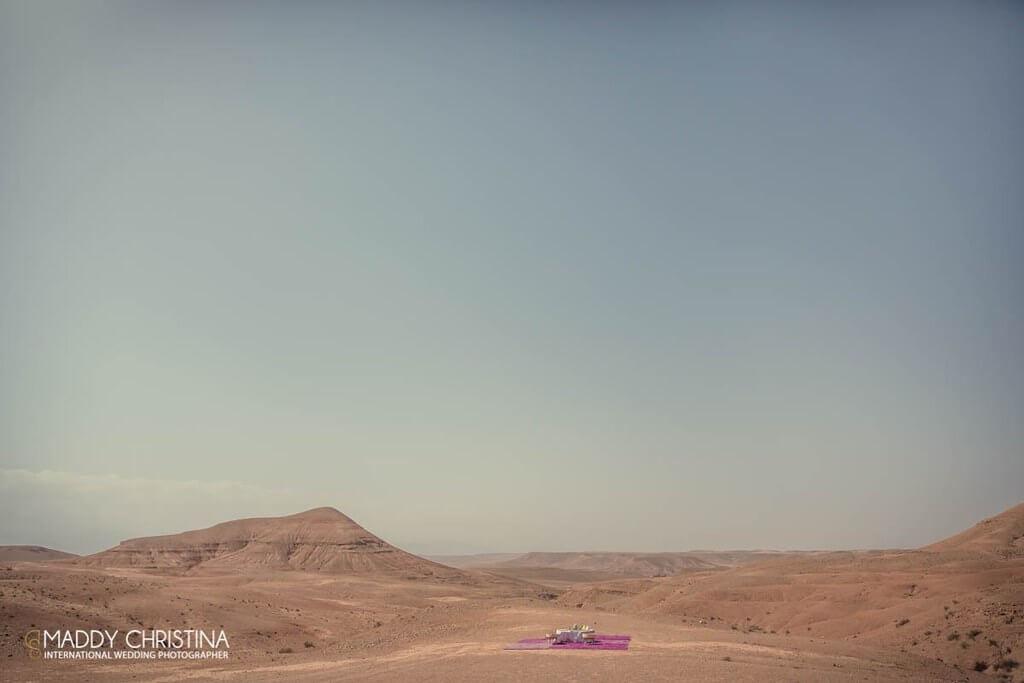 marrakech agafay desert