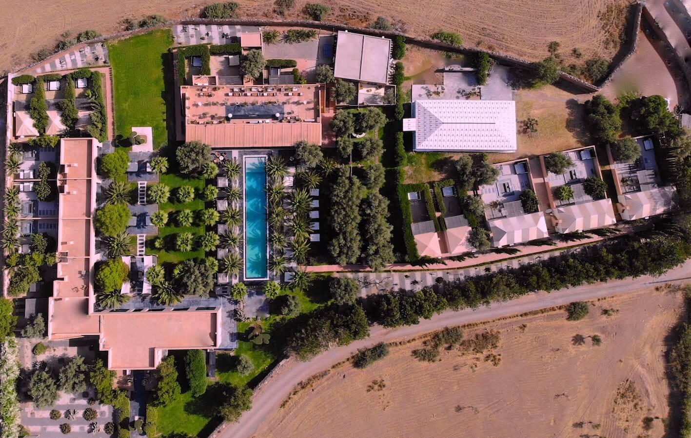 Villa Taj Morocco