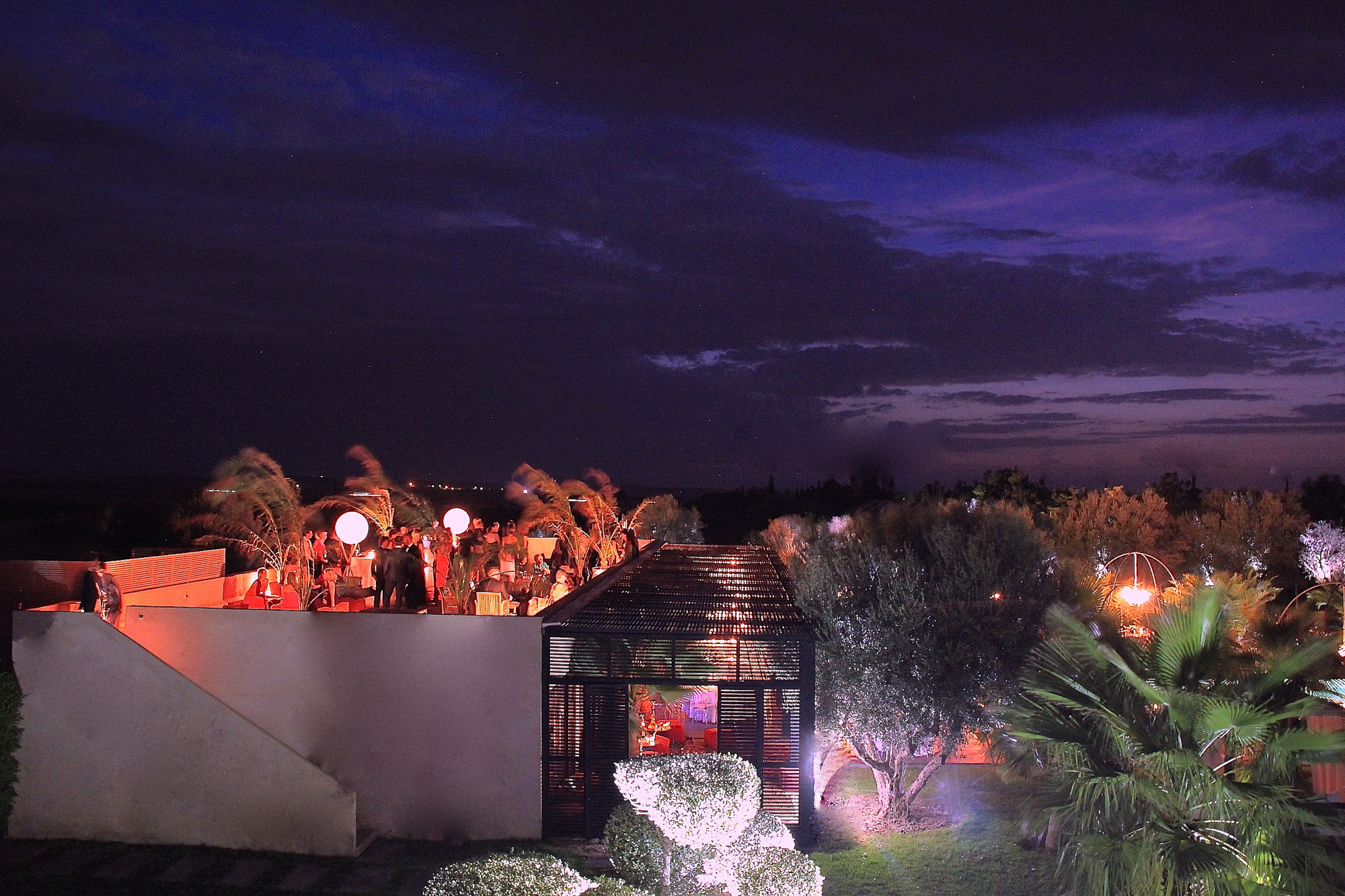 location maison marrakech maroc Taj pour mariage anniversaire séminaire dans une villa de luxe