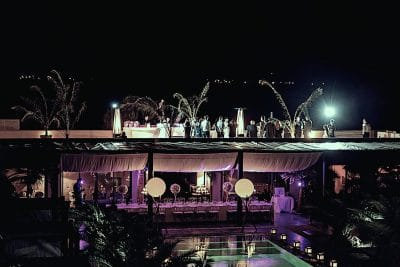 anniversaire à marrakech maroc