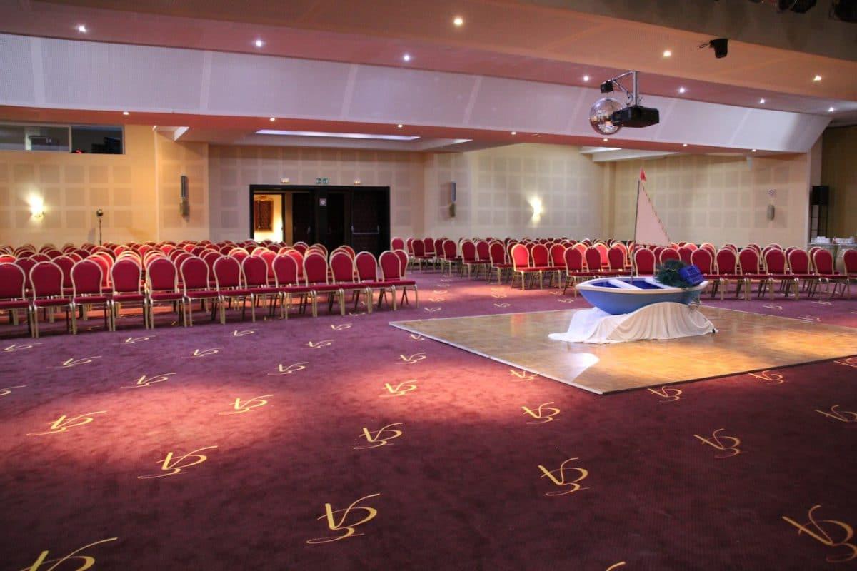 salle de réunion marrakech