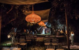 ceremonie laique mariage au maroc