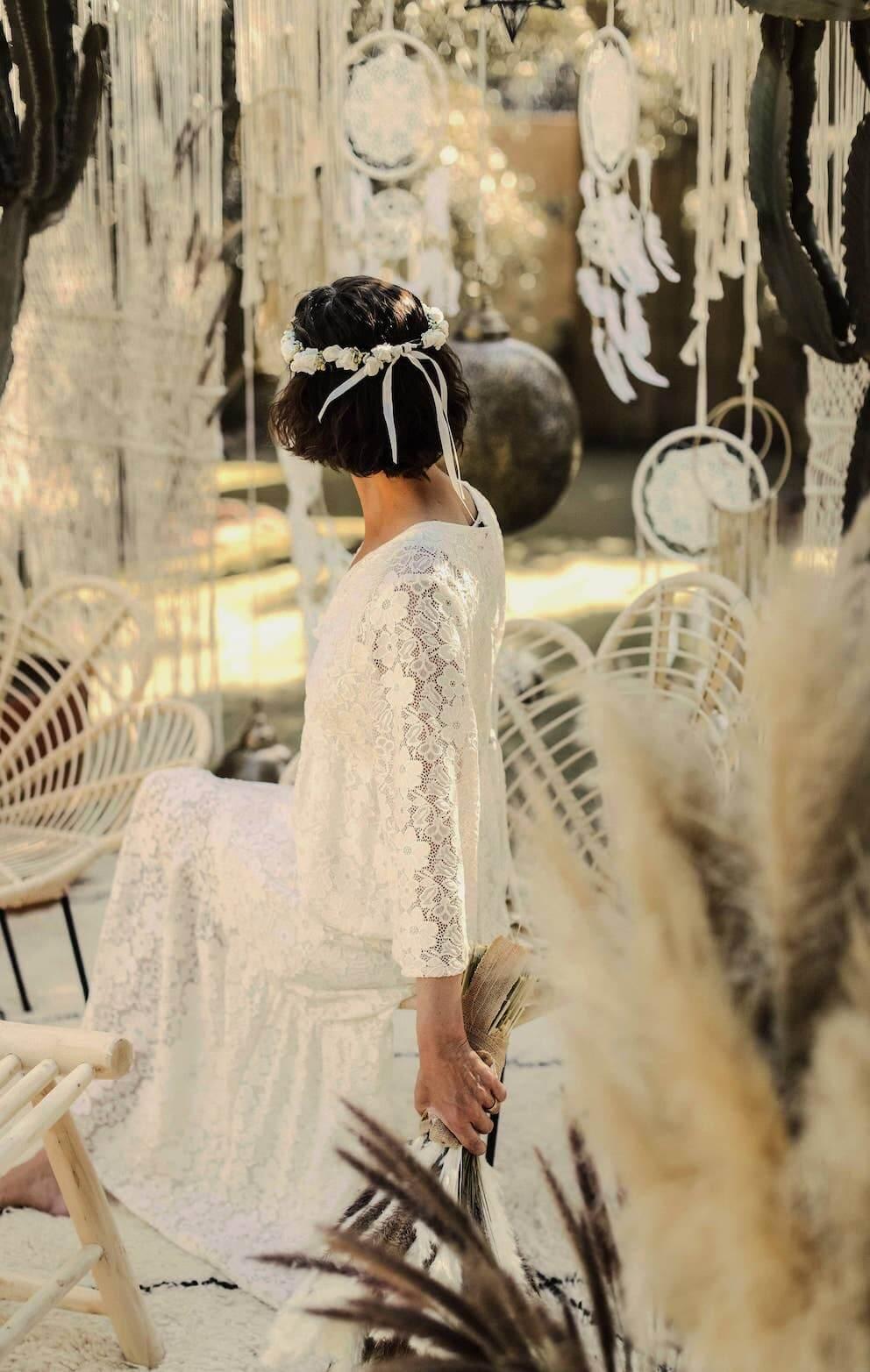 mariage villa marrakech