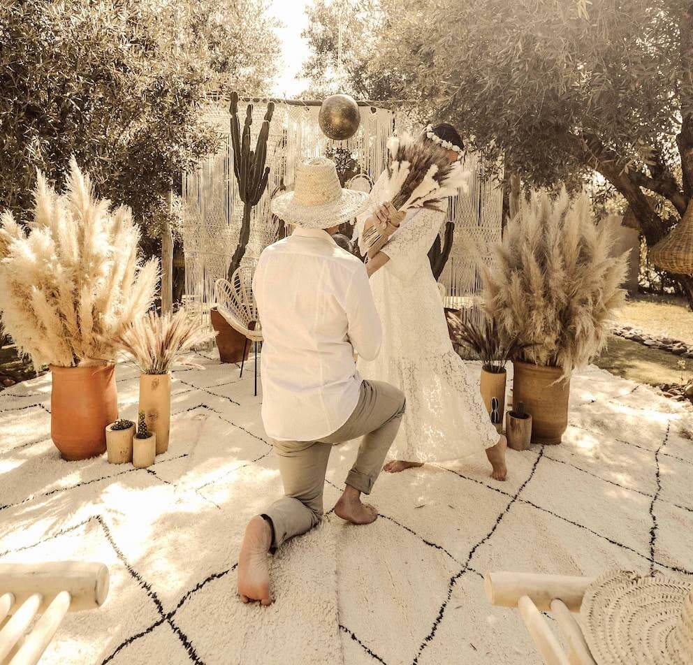 marrakech mariage