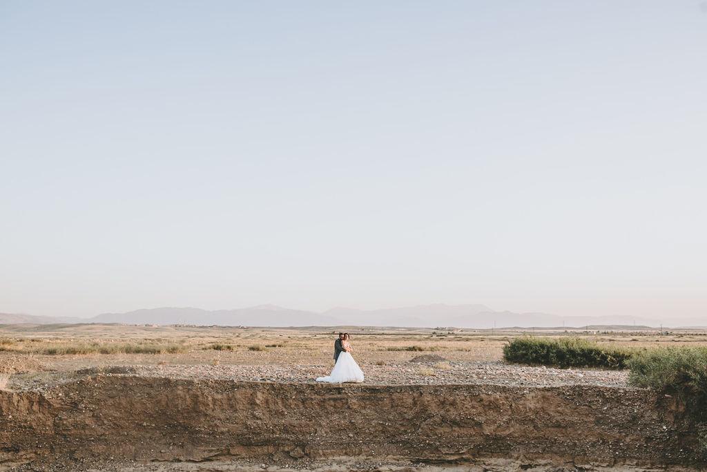 desert mariage marrakech