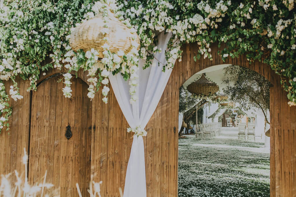 ceremonie marrakech mariage