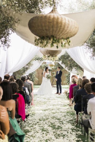 location villa mariage marrakech