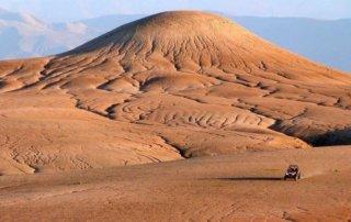 Une journée dans le désert d'Agafay à Marrakech