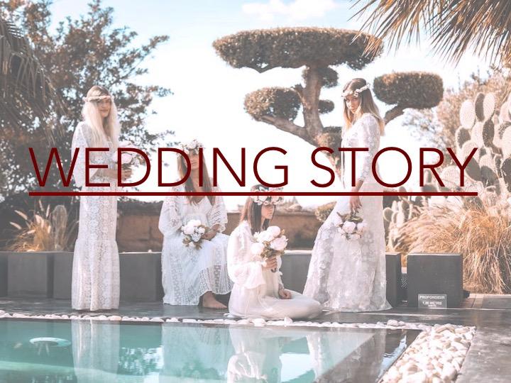 mariage dans une maison au maroc