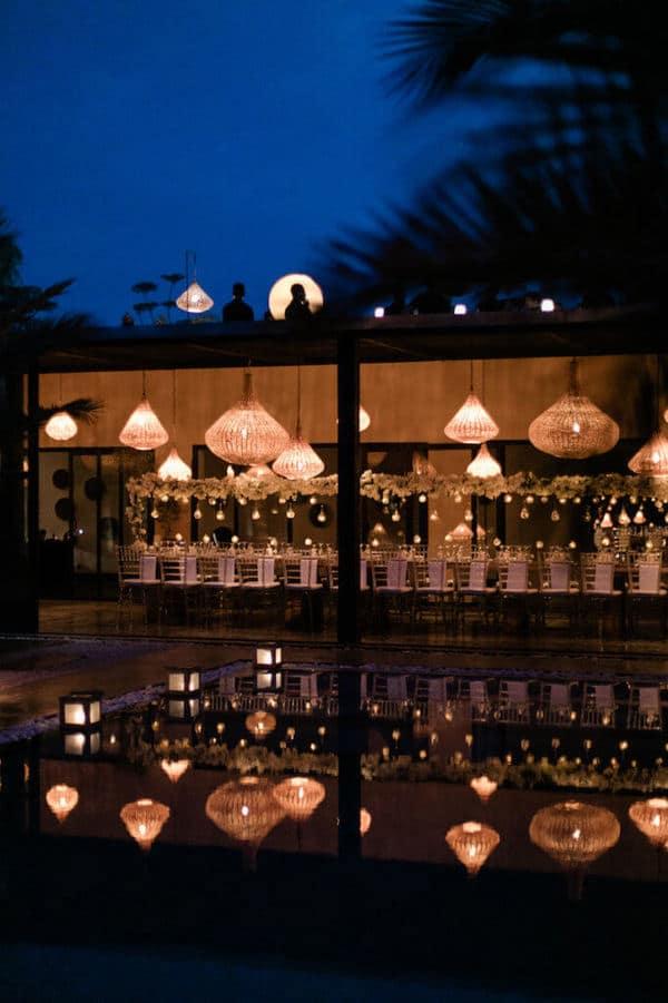 location maison Marrakech mariage