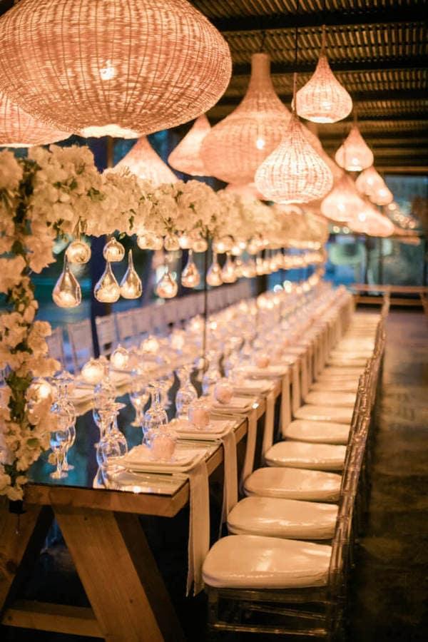 Villa de location pour un mariage à Marrakech