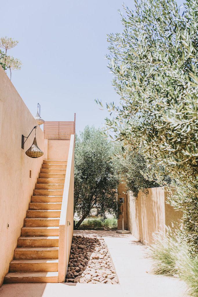 location villa marrakech anniversaire