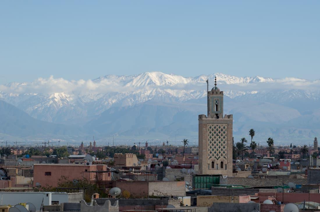 Bien préparer son séjour à Marrakech : 5 conseils pratiques