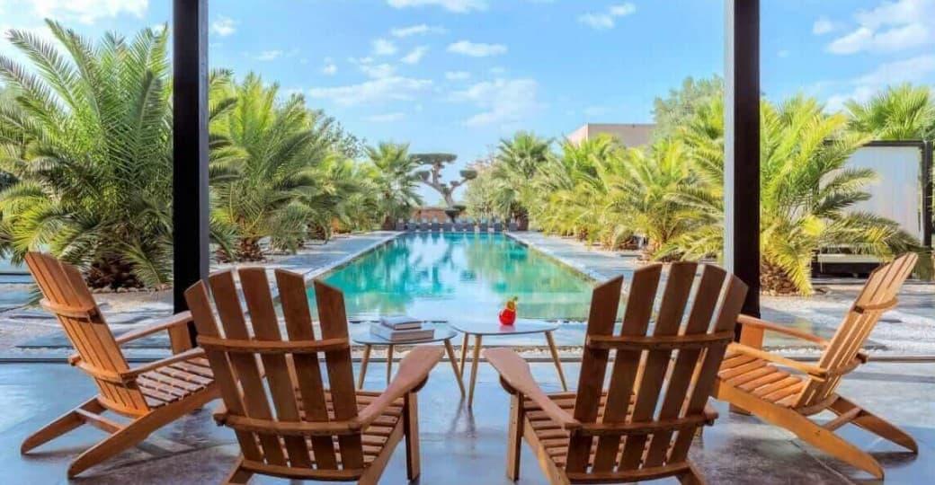 location villa marrakech comment bien choisir