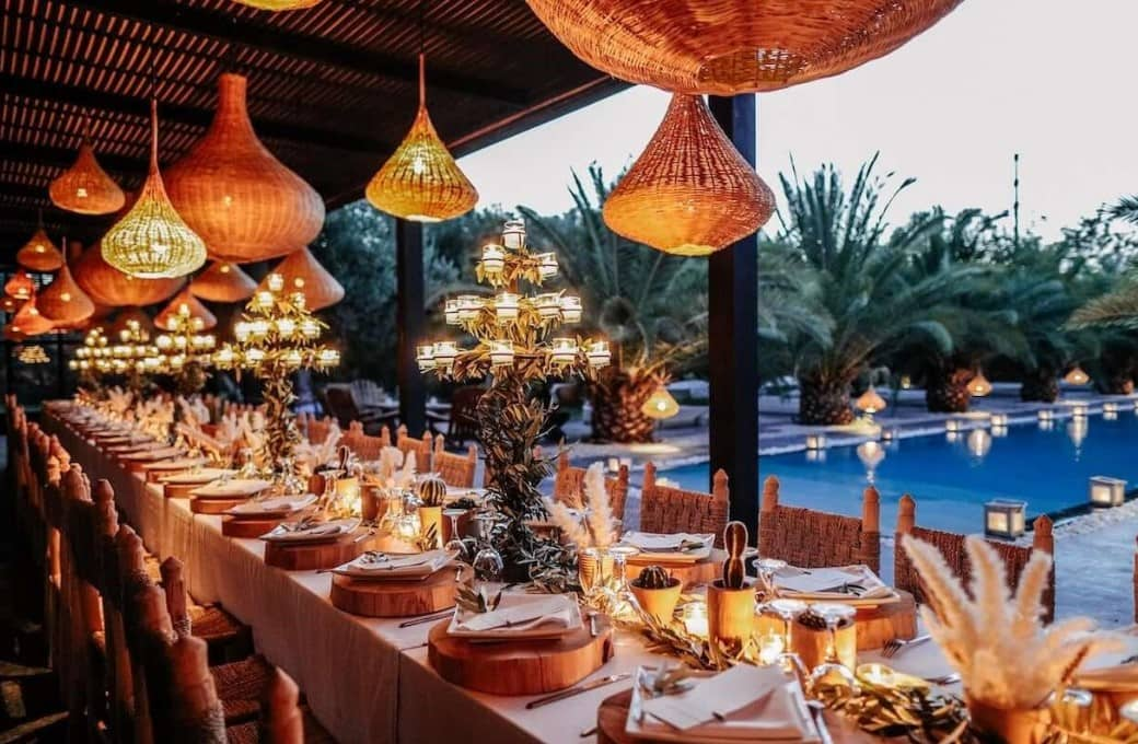 location villa marrakech comment choisir
