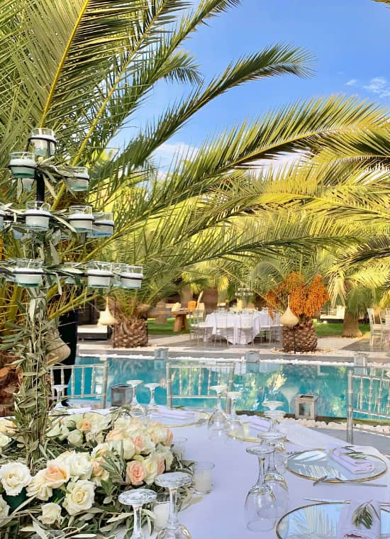 salle des fetes mariage marrakech
