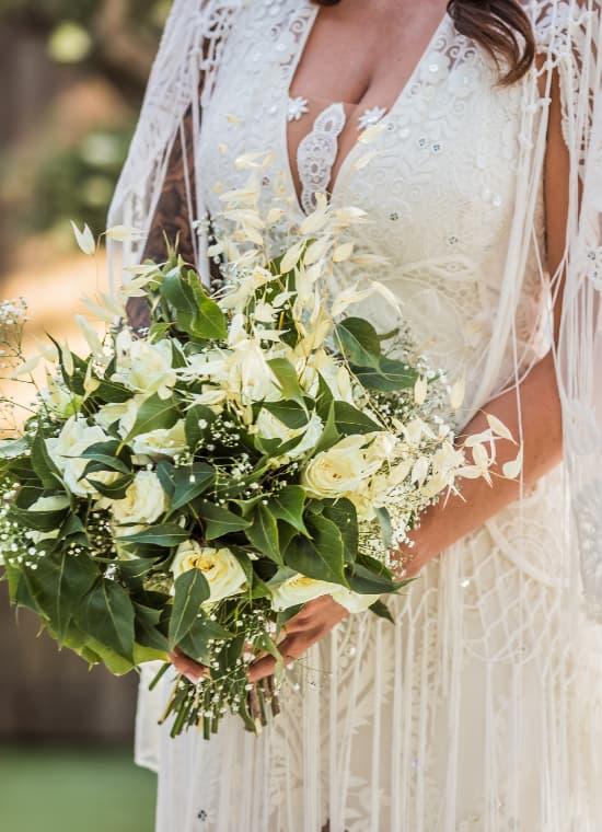 choisir fleuriste mariage marrakech