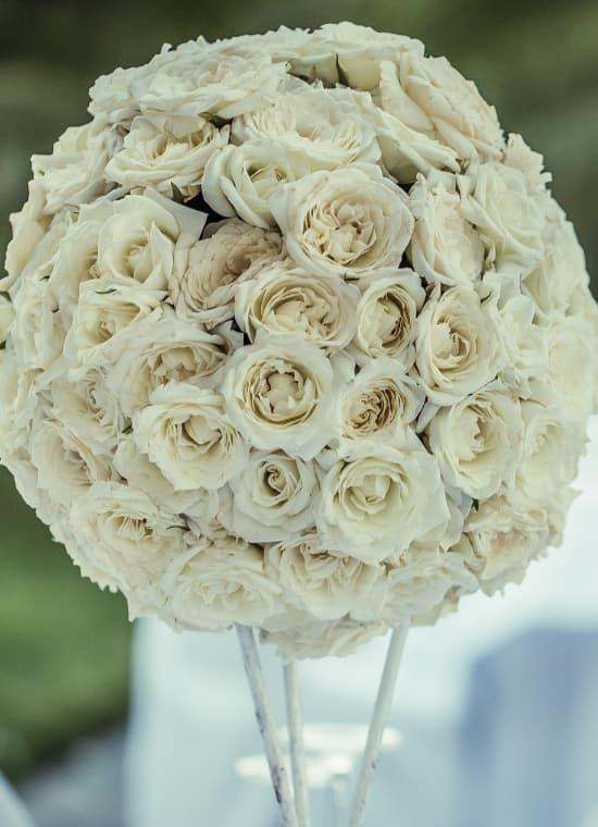 decoration florale mariage marrakech