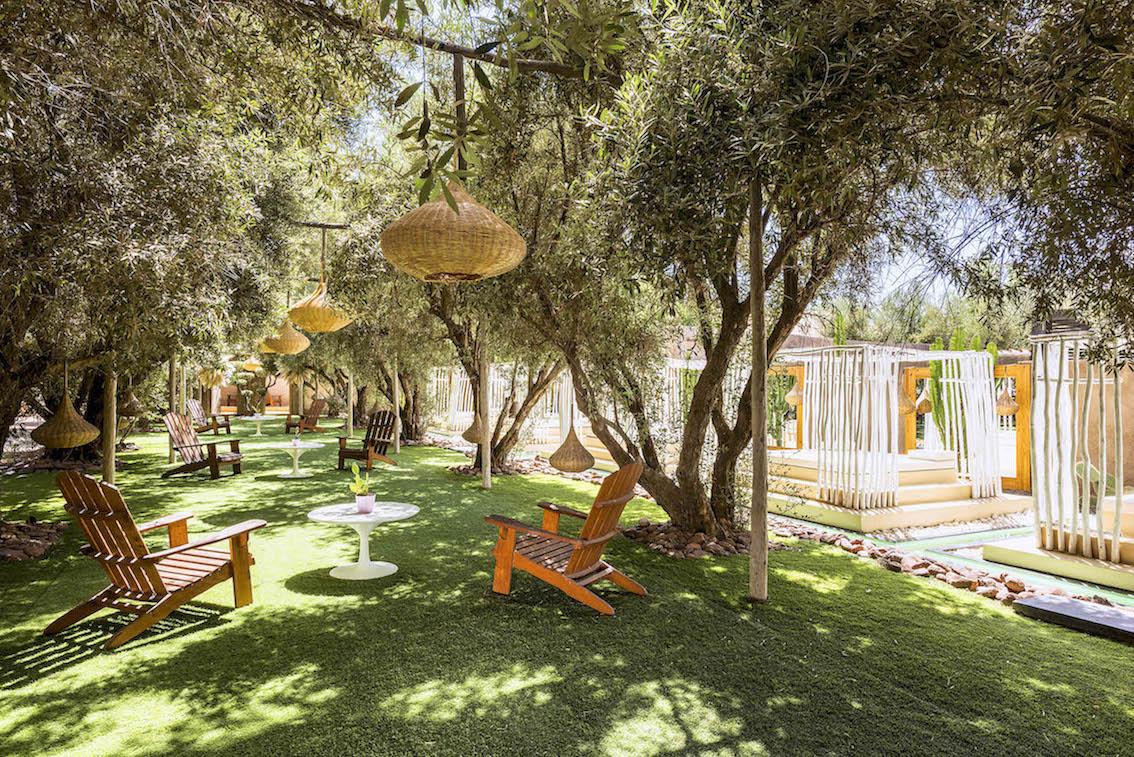 villa design marrakech