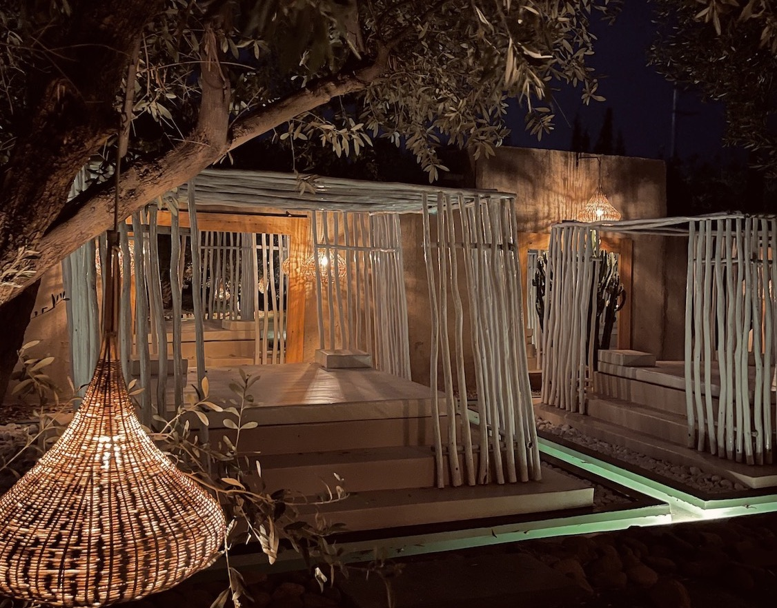 maison design marrakech