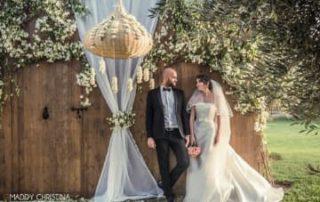 mariage insolite marrakech