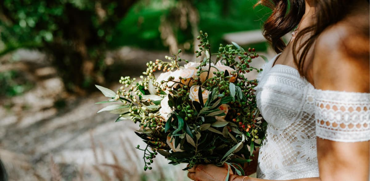 marrakech fleuriste mariage