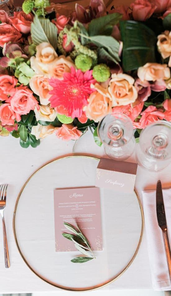 marrakech mariage fleuriste