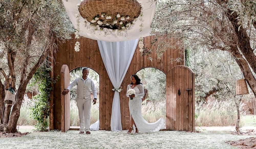 Pourquoi organiser son mariage à Marrakech est une bonne idée