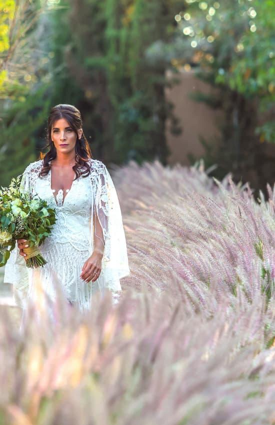 organisation mariage marrakech robe
