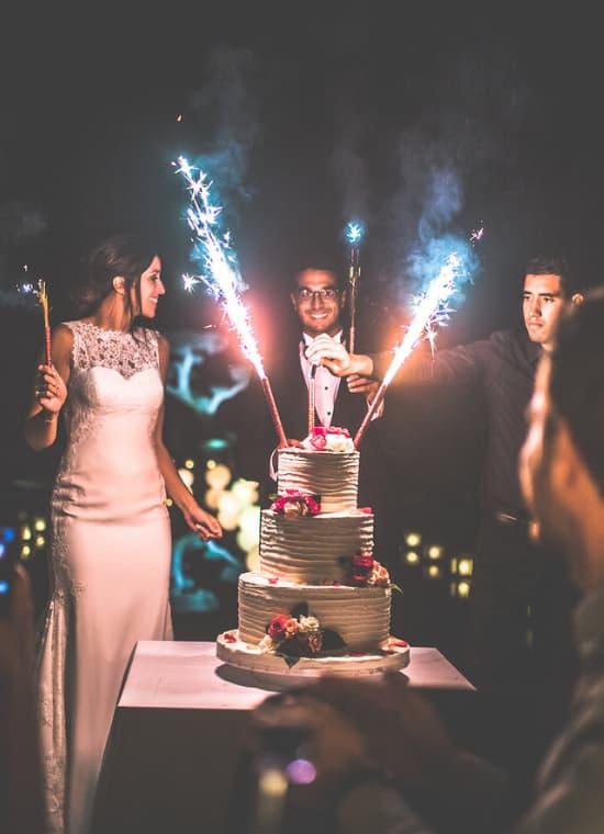 traiteur gateau marrakech mariage