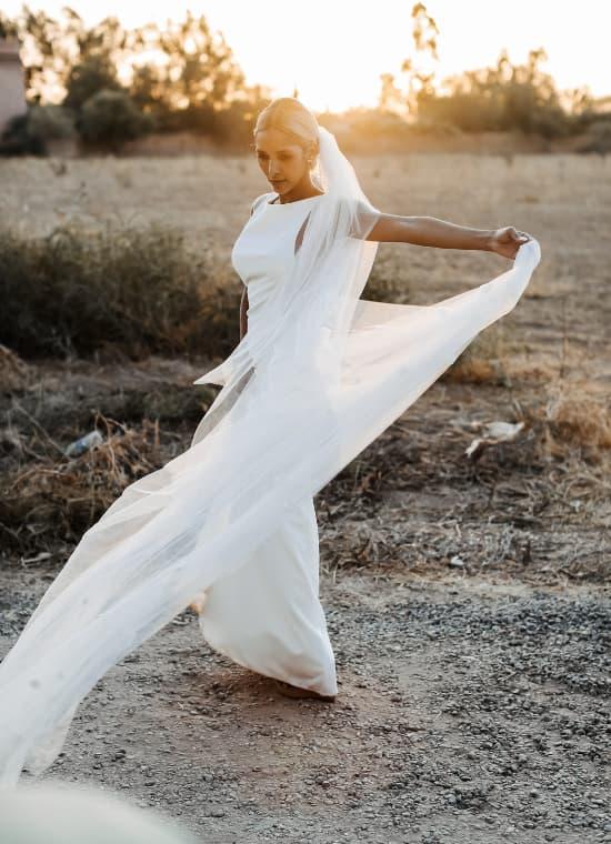 robe mariee mariage marrakech