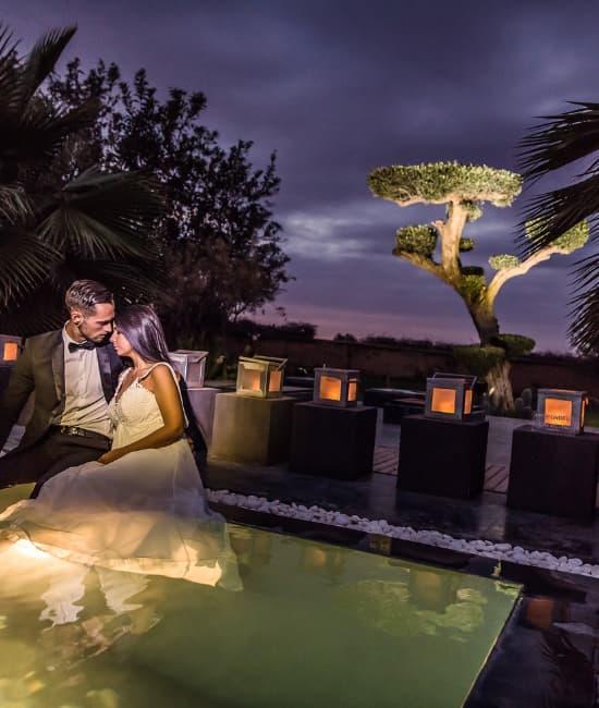 mariage marrakech tarif